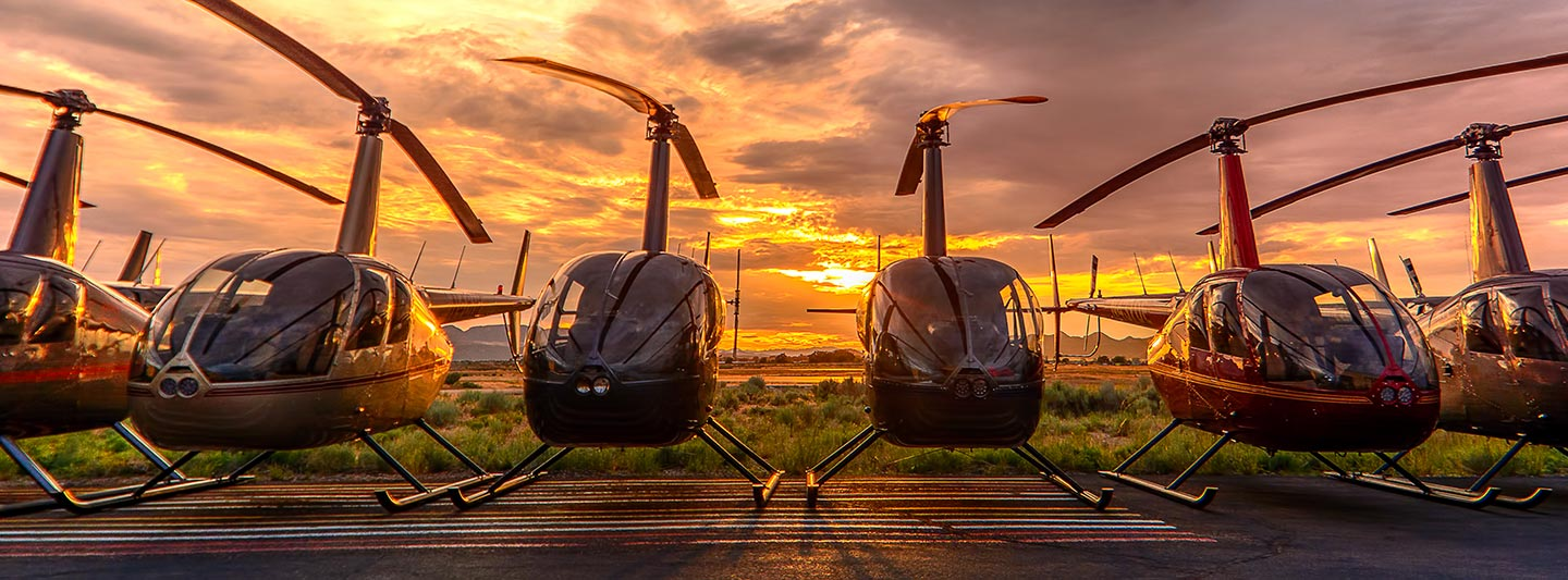 Bakersfield Helicopter Charters